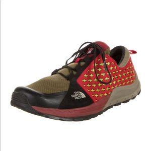 The North Face Mountain Sneaker sz 12